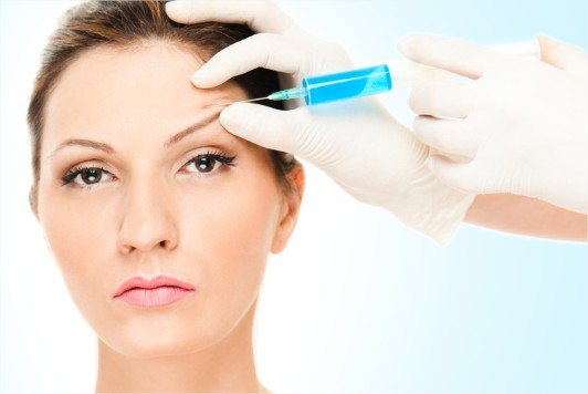 usage injection botox chirurgien esthetique