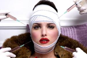 les risques du botox