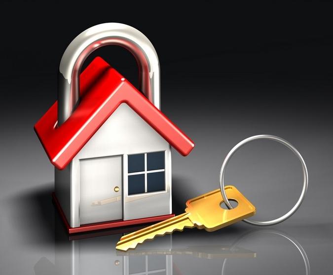 securiser votre maison
