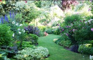protéger son jardin