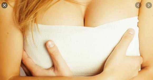 Que fait avant l'implant mammaire