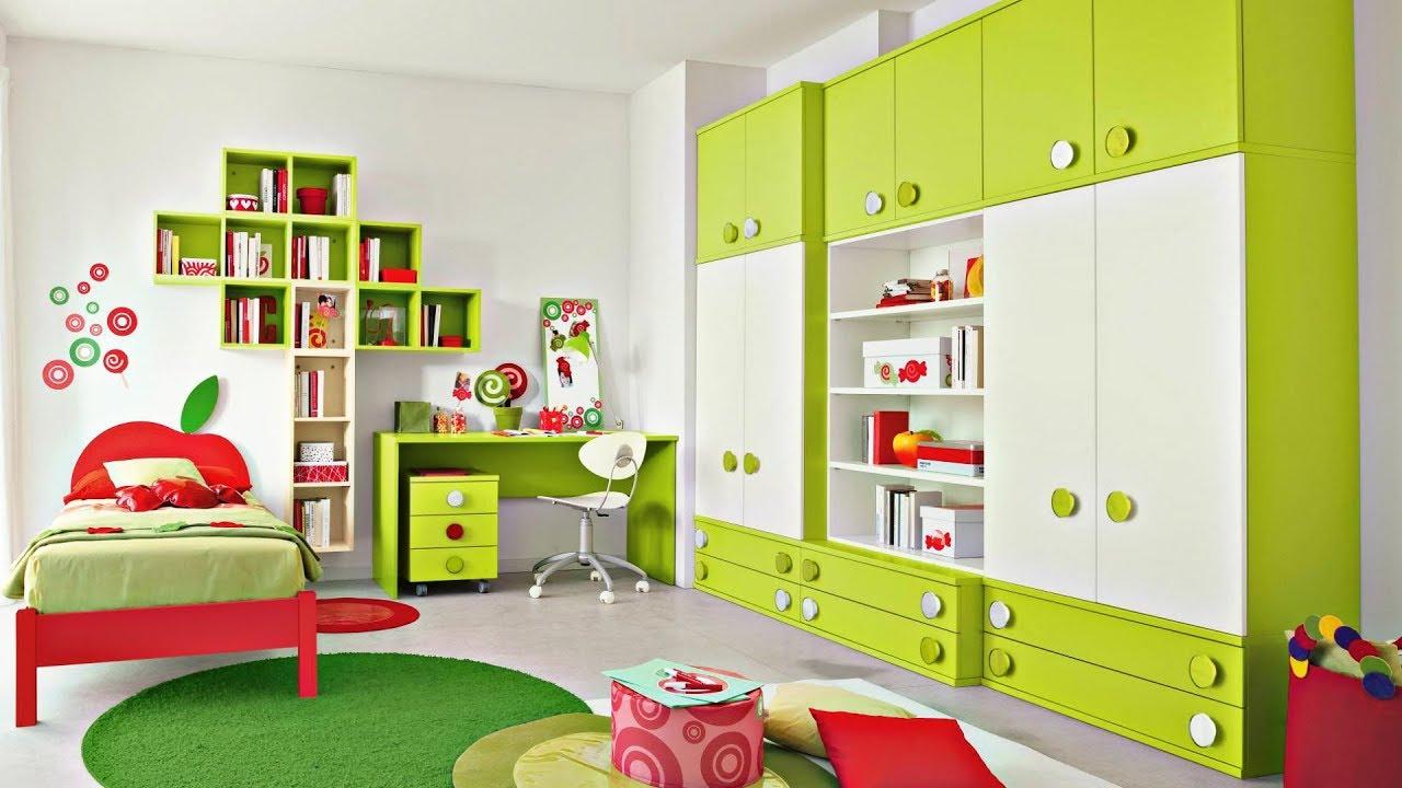 chambre de bébé architecte d'intérieur
