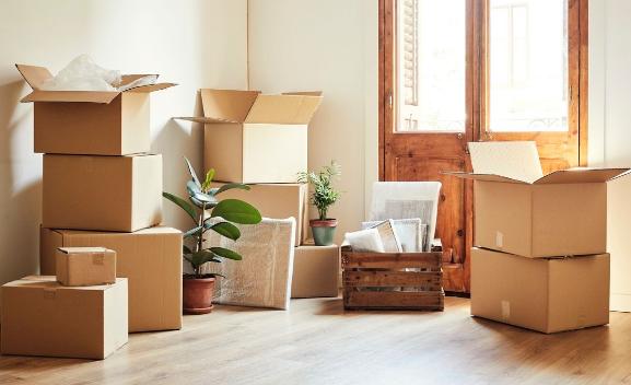 Précaution lors d'un déménagement