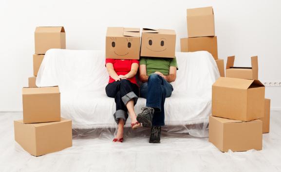 Comment se préparer pour un déménagement