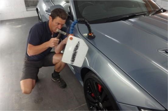 nettoyer voiture avant vente