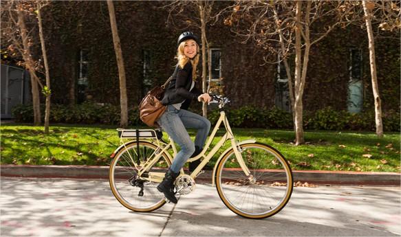 meilleur vélo électrique, vélo électrique meilleur rapport qualité/prix 2020, vélo électrique femme