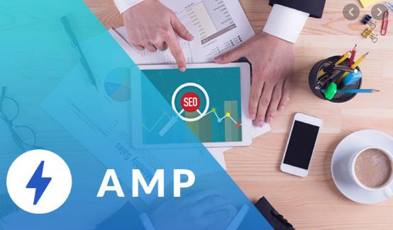 AMP pour mobile